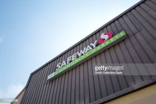 1 299 Safeway Store Photos And Premium High Res Pictures Getty Images