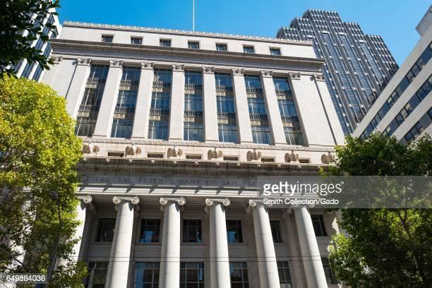 60点のfederal Reserve Bank Of San