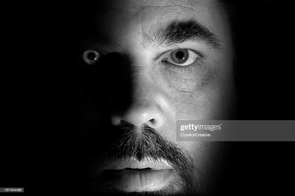 Face : Stock Photo