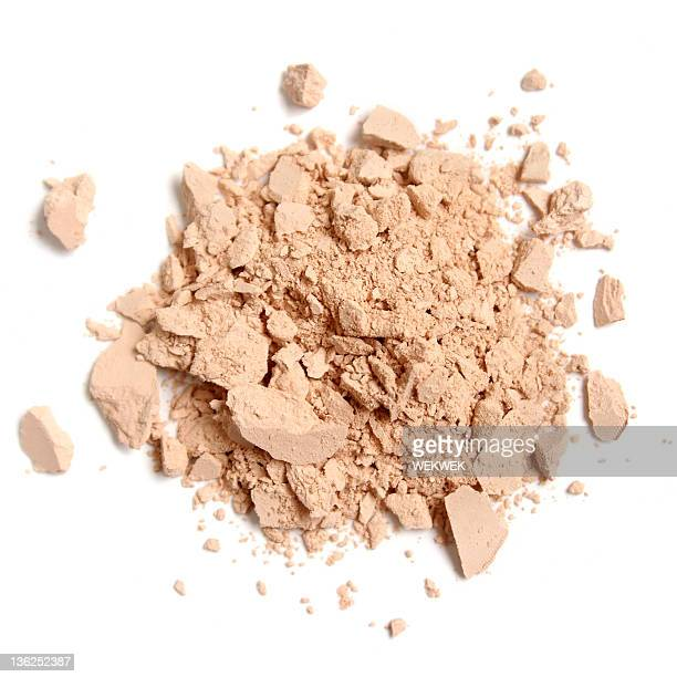 face powder - beige stock pictures, royalty-free photos & images