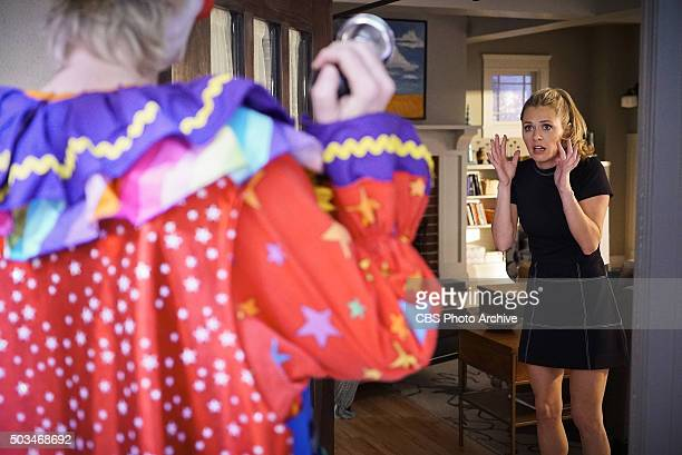 'Face Your Fears' Pictured Jane Lynch and Maggie Lawson Allison asks New Kids On The Block favorite Joey McIntyre to help her patch up a relationship...