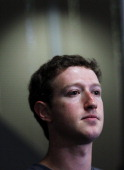 Facebook ceo mark zuckerberg speaks during a news conference at 6 picture id118313234?s=170x170