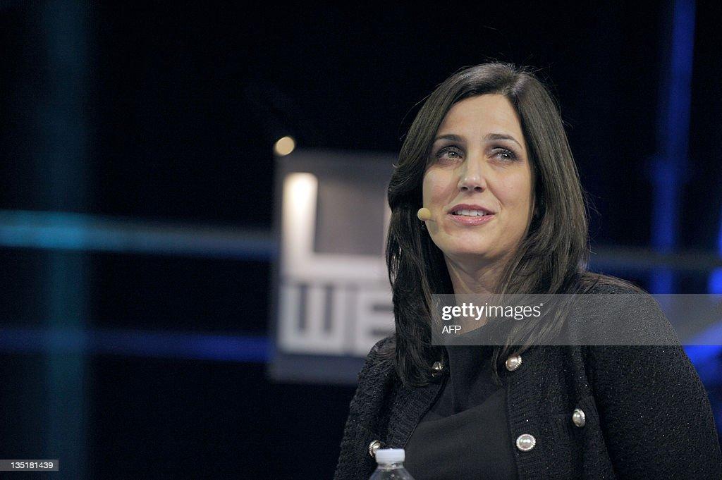 US Facebook' Vice-President and Marketin : News Photo