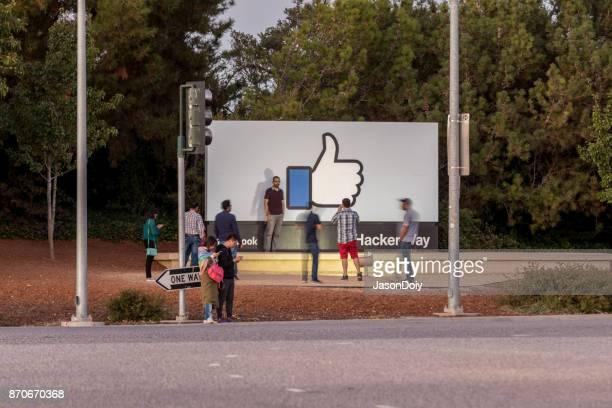 Facebook-1 Hacker Way