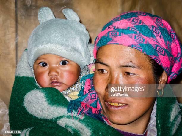 Las caras del Nepal