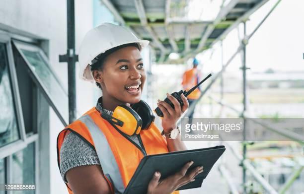 facilitating better communication and collaboration through management tools - radio stock pictures, royalty-free photos & images