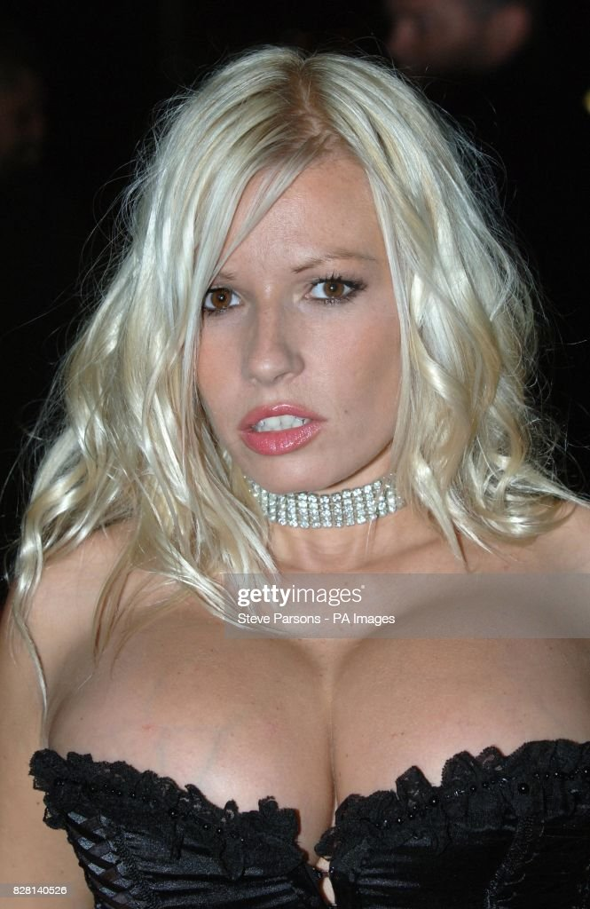 Michelle Thorne Pictures