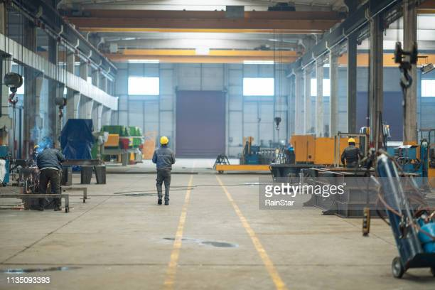 factory - sheet metal stock pictures, royalty-free photos & images