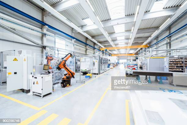 factory shop floor - industry stock pictures, royalty-free photos & images
