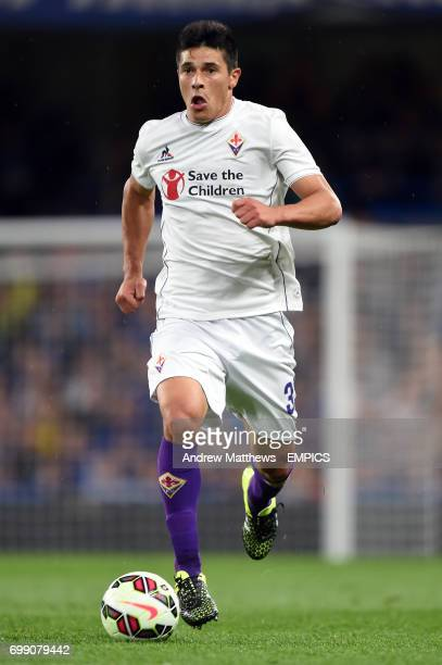 Facundo Roncaglia ACF Fiorentina