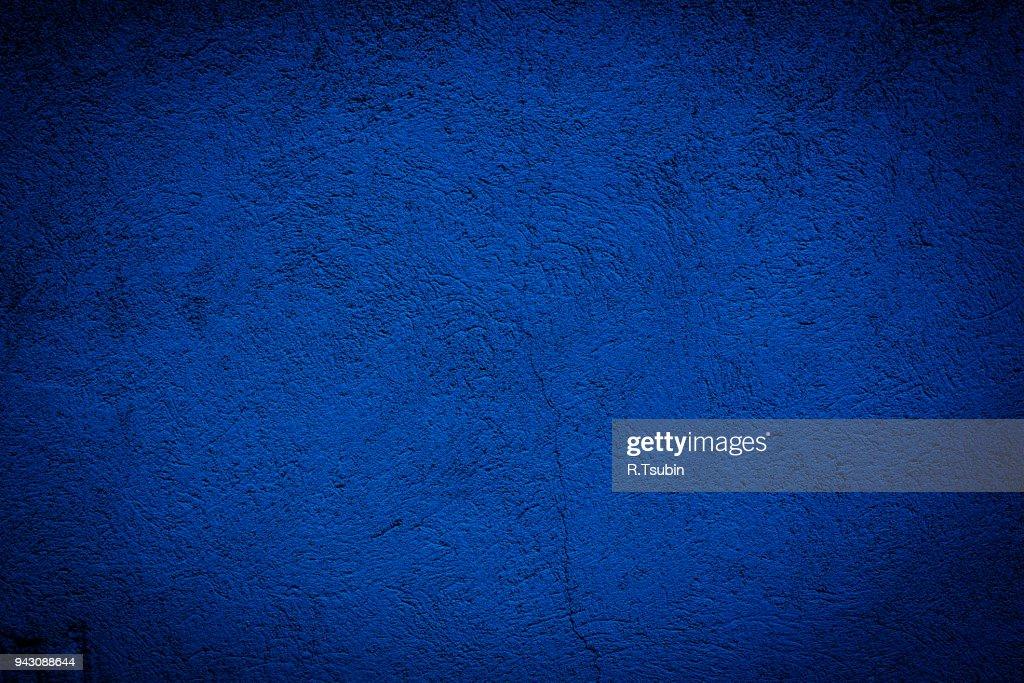 Faded elegant blue texture : Stock Photo