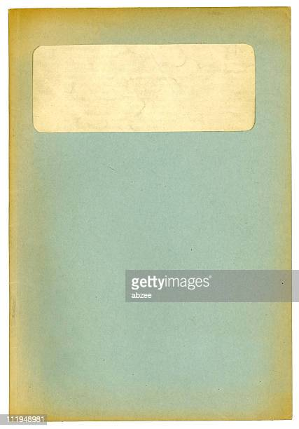faded old file with window - ancient stock pictures, royalty-free photos & images