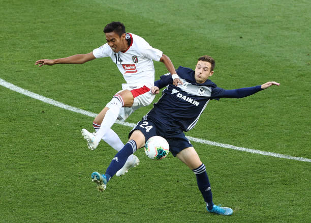 AUS: AFC Champions League: Preliminary Stage - Melbourne Victory v Bali United FC
