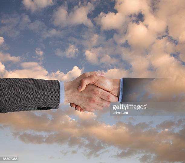 fading agreement - fading stock pictures, royalty-free photos & images