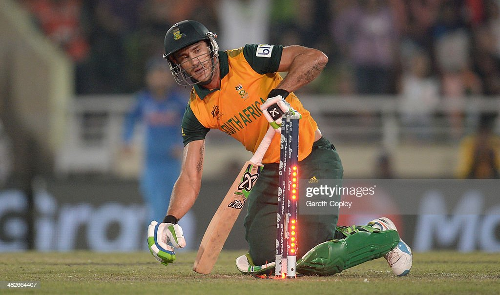 India v South Africa - ICC World Twenty20 Bangladesh 2014