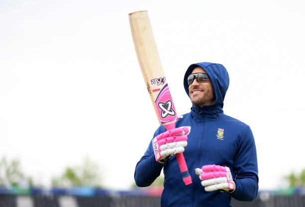 GBR: South Africa v West Indies - ICC Cricket World Cup 2019