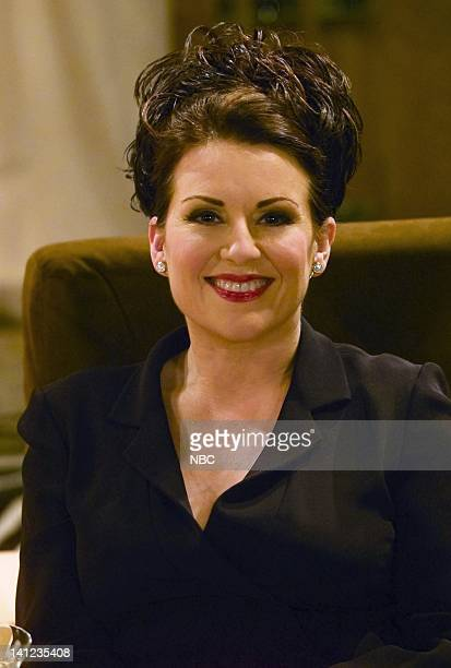 WILL GRACE 'Fagmalion Part 4 The Guy Who Loved Me' Episode 18 Air Date Pictured Megan Mullally as Karen Walker Photo by Chris Haston/NBCU Photo Bank