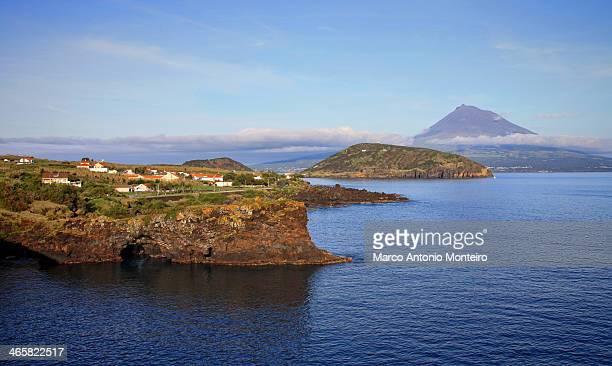 Faial & Pico Islands