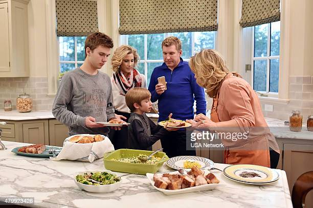 BEST Failure to Launch Episode 310 Pictured Chase Chrisley Savannah Chrisley Grayson Chrisley Todd Chrisley Julie Chrisley