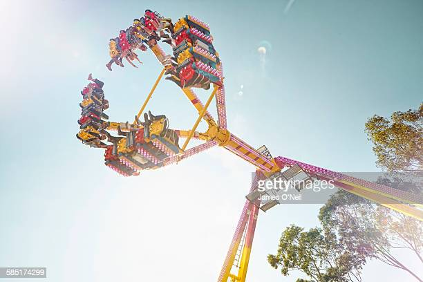 fair ground ride