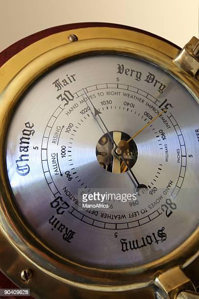 Fair temps Baromètre