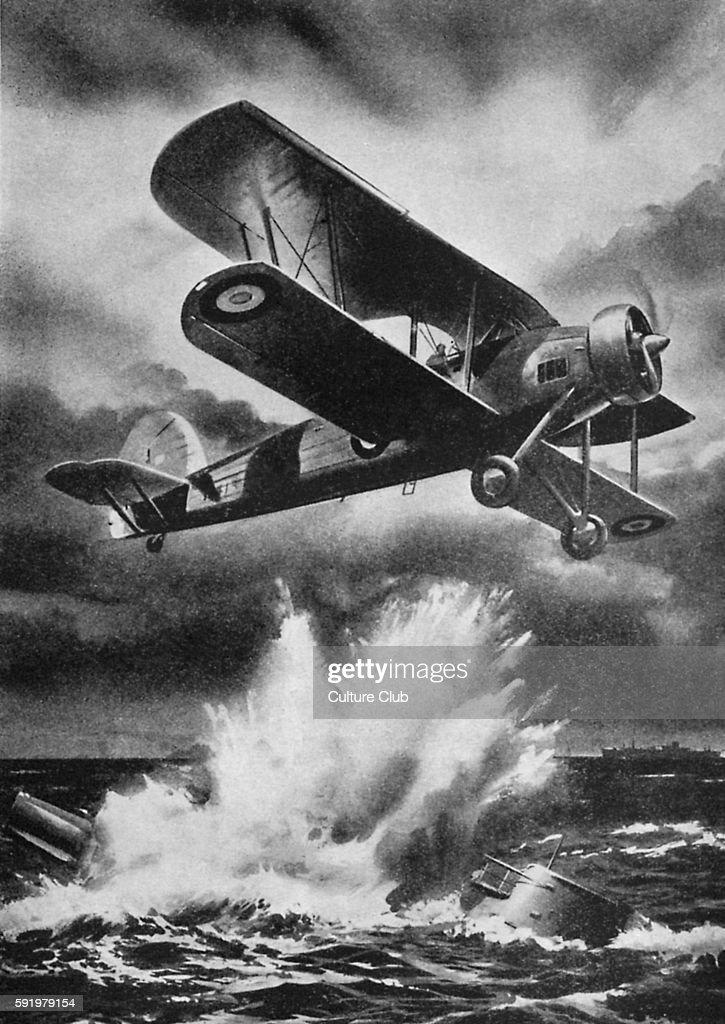 WW2 : News Photo