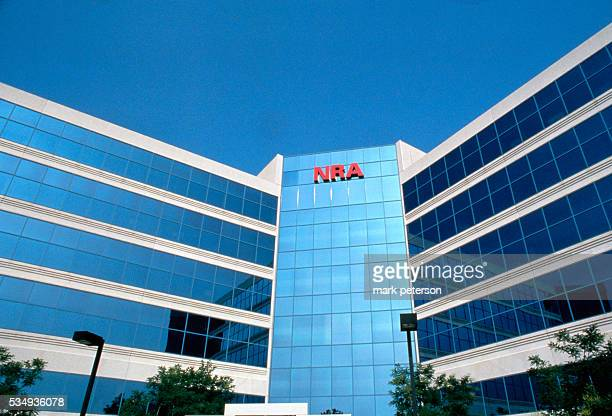 Headquarters Of The National Rifle Association