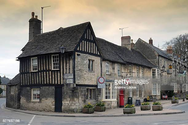 Fairford, Gloucestershire, England, UK
