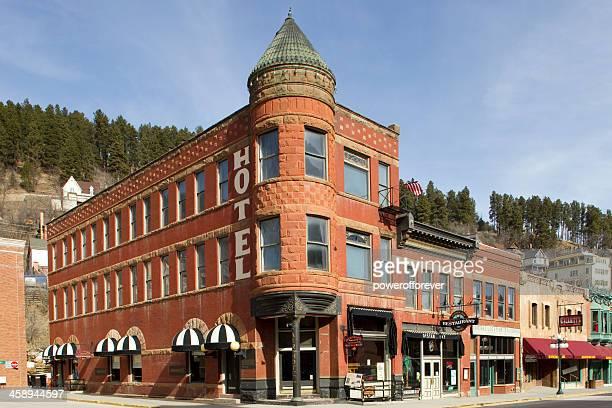 Fairmont Hotel - Deadwood, South Dakota