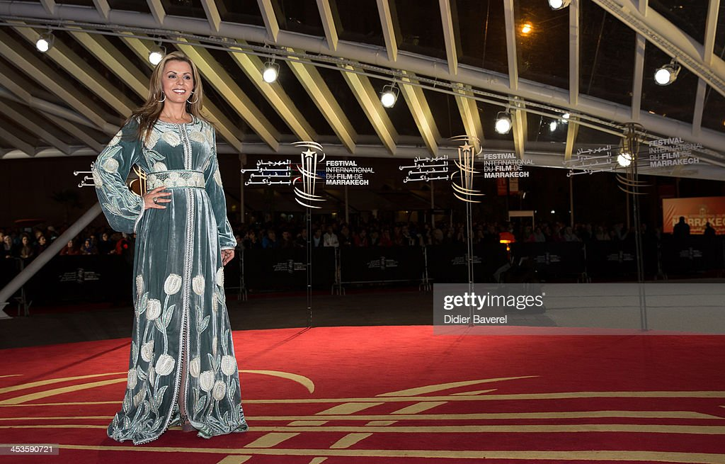 Tribute to Scandinavian cinema At 13th Marrakech International Film Festival