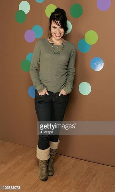 Fairuza Balk during 2006 Sundance Film Festival 'Don't Come Knocking' Portraits at HP Portrait Studio in Park City Utah United States
