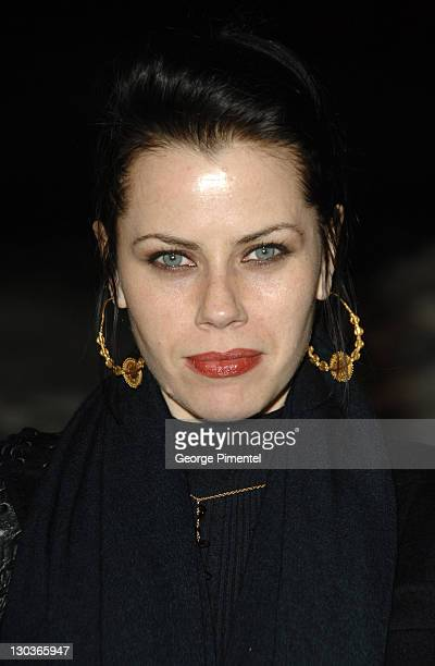 Fairuza Balk during 2006 Sundance Film Festival 'Don't Come Knocking' Premiere at 345 Main Street in Park City Utah United States