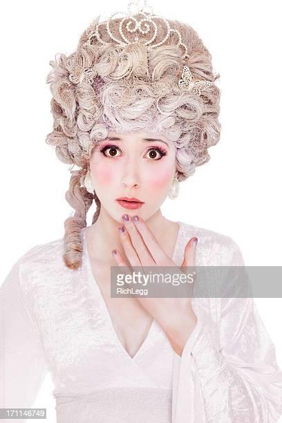 princesse de conte de fées - acteur photos et images de collection