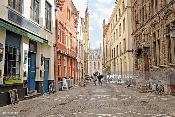 Fairytale Bruges