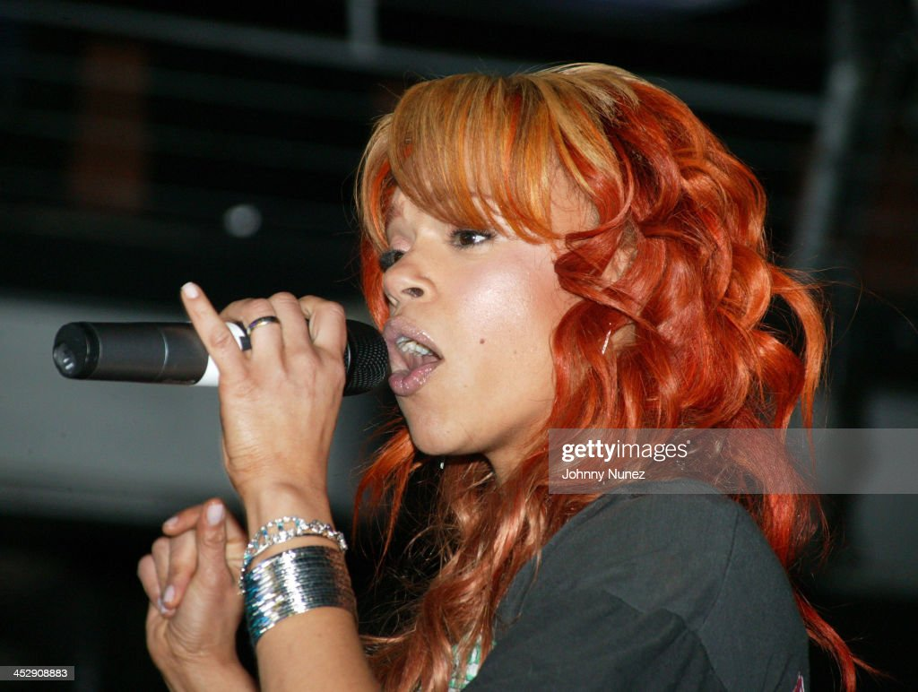 Power 105 FM's 3rd Anniversary Party Celebrating Notorious B.I.G. : News Photo