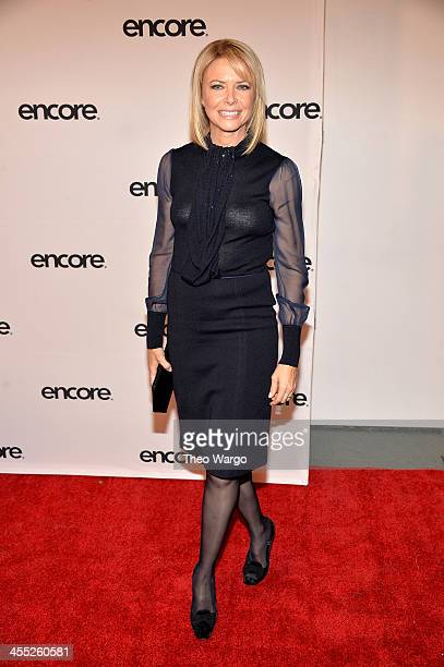 Faith Ford Attends Murphy Brown Anniversary Event Picture Bebe Rexha Magazine