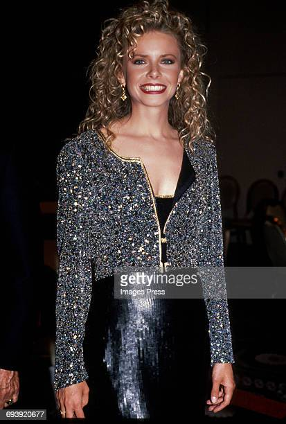Faith Ford attends the Night of 100 Stars III AfterParty circa 1990 in New York City