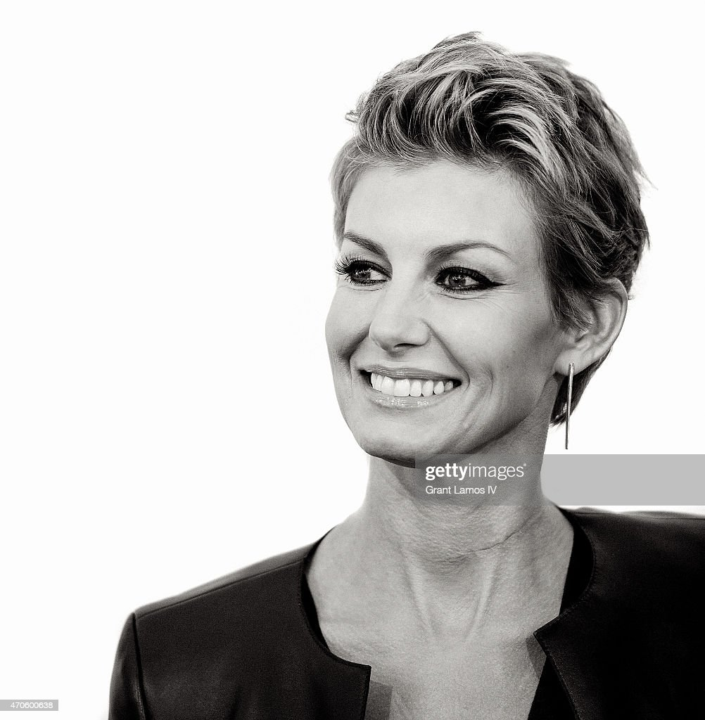 Faith Hill attends the 'Dixieland' Premiere during the 2015 Tribeca Film Festival at SVA Theater on April 19, 2015 in New York City.