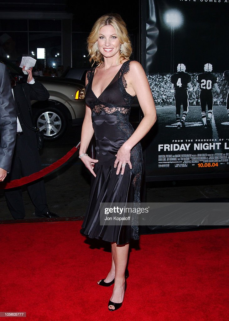 """Friday Night Lights""  - World Premiere"