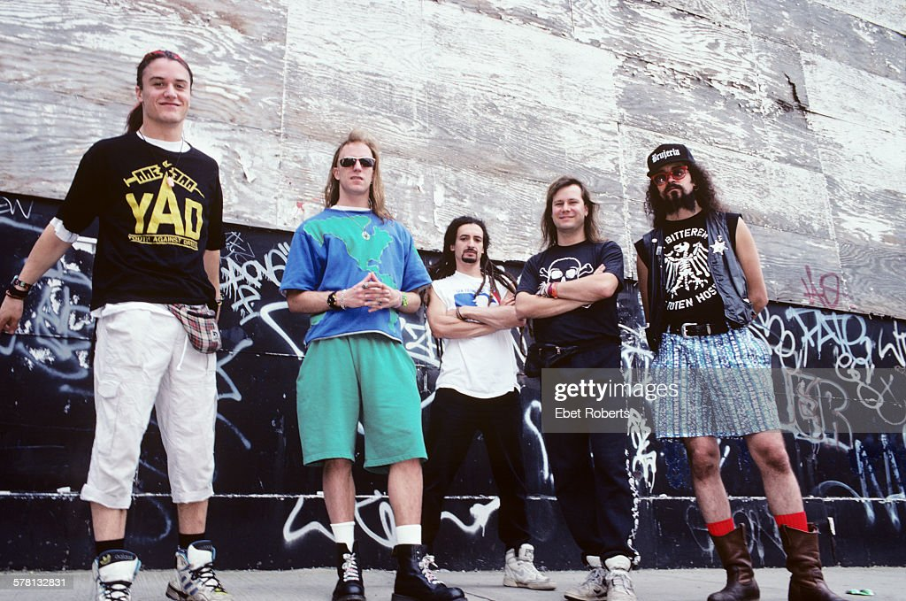 Faith No More : Nachrichtenfoto