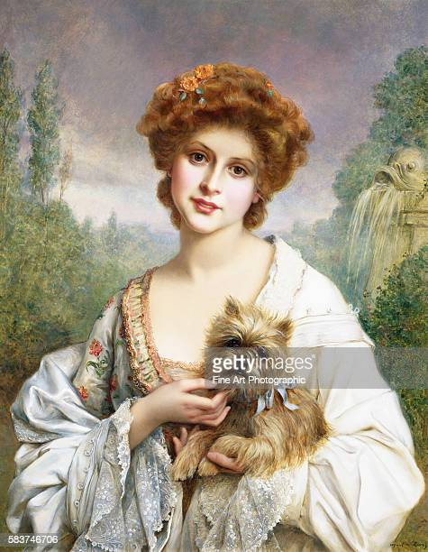 Faithful Companion by Francois Martin-Kavel