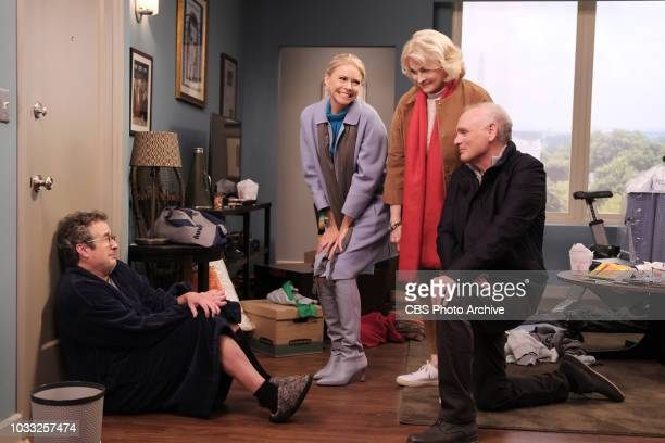 """""""Fake News""""--Multiple Emmy Award winner Candice Bergen returns as the eponymous broadcast news legend in the revival of the groundbreaking comedy..."""
