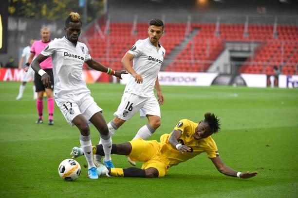 Standard Liege v Vitoria SC - UEFA Europa League