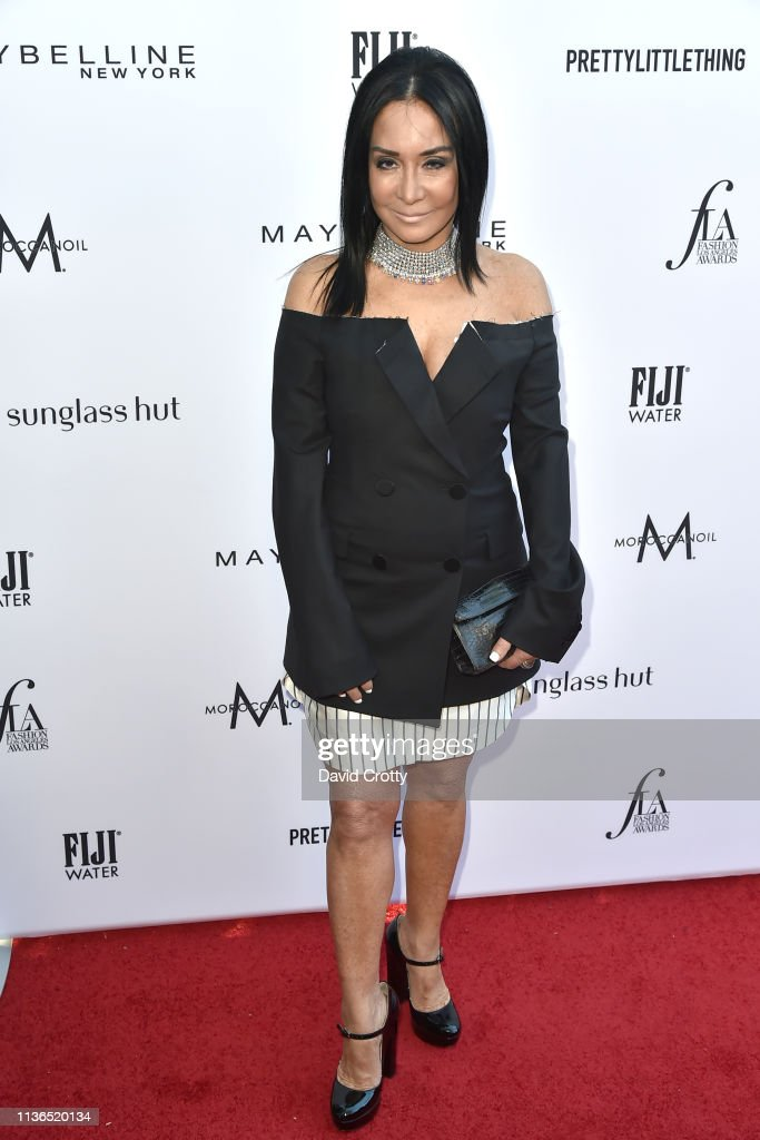 CA: The Daily Front Row Fifth Annual Fashion Los Angeles Awards