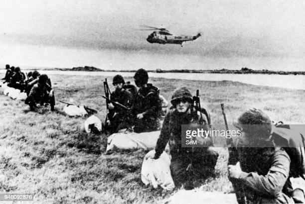 Falklands WarThe Falklands War Falklands Conflict or Falklands Crisis was a 1982 war between Argentina and the United Kingdom Argentina soldiers...