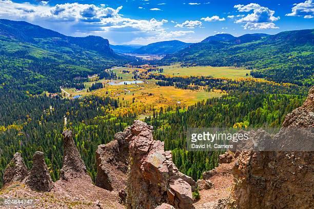 Fall Color, Colorado