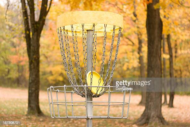 Fall Disc Golf Success!