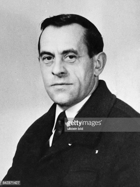 Fall Hermann Döbler, ermordet , er wurde auf dem Teltowkanal in seinem Motorboot von Grenztruppen der DDRerschossenPorträt- Juni 1965