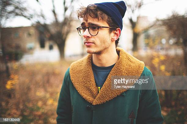 Fall Hipster