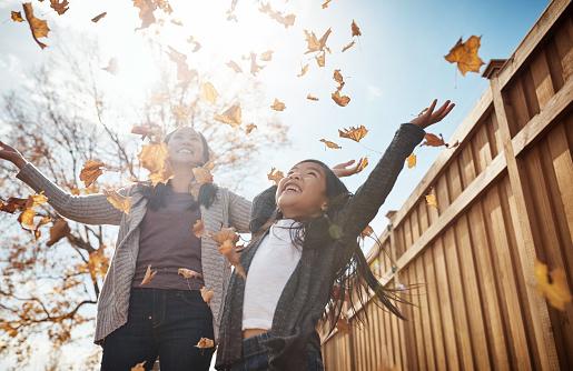 Fall is the best season of all - gettyimageskorea